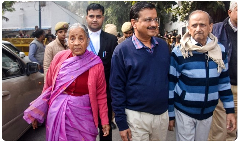 Delhi Assembly Election 2020, ఢిల్లీ ఎన్నికలు.. సీఎం అయితే ఏం ? అరవింద్ కేజ్రీవాల్ సైతం క్యూలోనే !