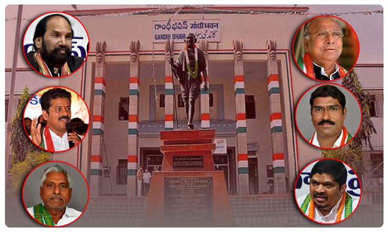 caste fight in telangana congress, తెలంగాణ కాంగ్రెస్లో క్యాస్ట్ కలహం