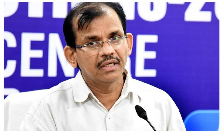 AP Election Commission Wins Best State Award Along With 2 Other States At ECI National Awards 2019, ఏపీలో పారదర్శకంగా ఎన్నికలు..ద్వివేదికి అవార్డు..