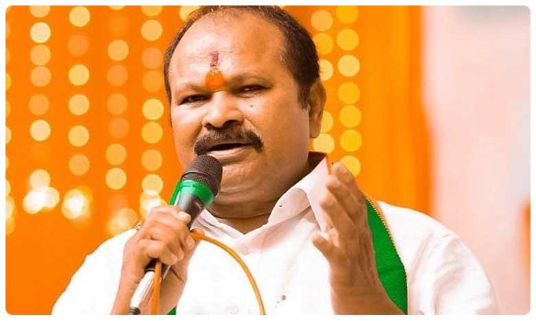 Kanna Lakshminarayana Slams AP Government, 'తలకిందులైన తాబేలులా రాష్ట్రం'.. కన్నా ఫైర్!