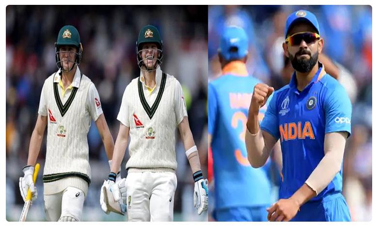 Australia India Series, ఆసీస్ జోరుకు టీమిండియా కళ్లెం వేస్తుందా.?