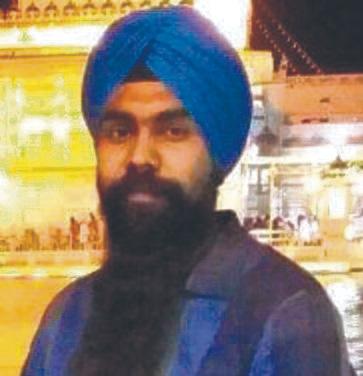 A 31-year-old man who was being hunted by Chandigarh Police for killing a nurse, టీవీ లైవ్లో ఇంటర్వ్యూ ఇస్తుండగా హంతకుని అరెస్ట్