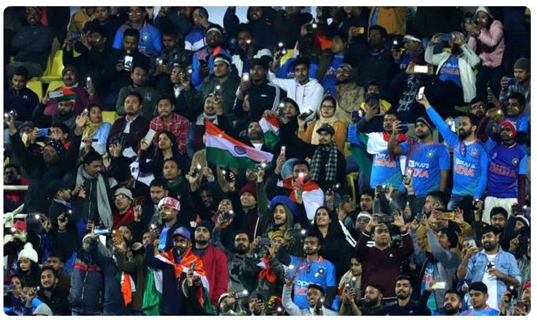 India Vs Srilanka 1st T20, టీ20 మ్యాచ్ రద్దు.. ఫ్యాన్స్ 'వందేమాతరం' హిట్టు..!