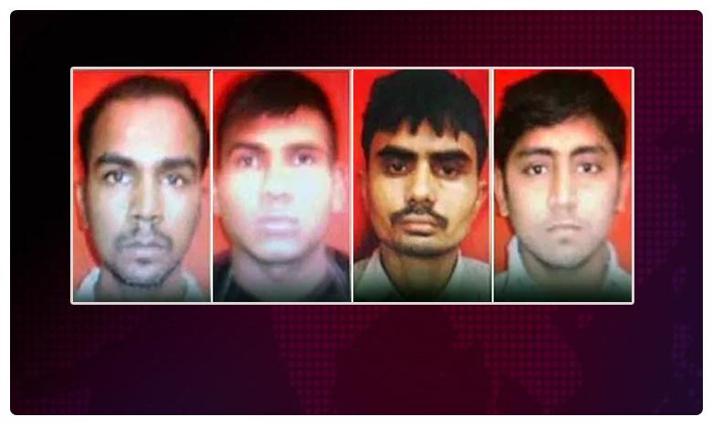 Four convicts in Nirbhaya gang rape case whose execution is just a week away, వీళ్ళు ఎన్నిసార్లు జైలు  రూల్స్ బ్రేక్ చేశారంటే ?