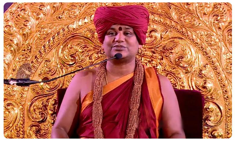 Nithyananda claims to be the spiritual head of the Madurai Adheenam mutt in Tamil Nadu, నిత్యానంద ఏడీ ? ఎక్కడున్నాడు ? ఇంటర్పోల్ నోటీసు జారీ