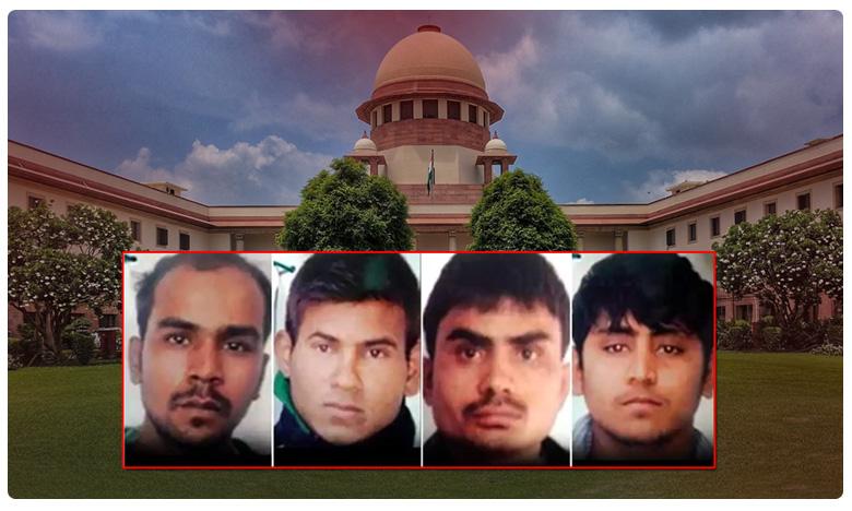 Nirbhaya Case :Nirbhaya Convicts To Be Hanged On March 3 At 6am, Nirbhaya Case : నిర్భయ దోషులకు మళ్ళీ డెత్ వారెంట్లు.. ఈ సారైనా ఉరి తీస్తారా ?