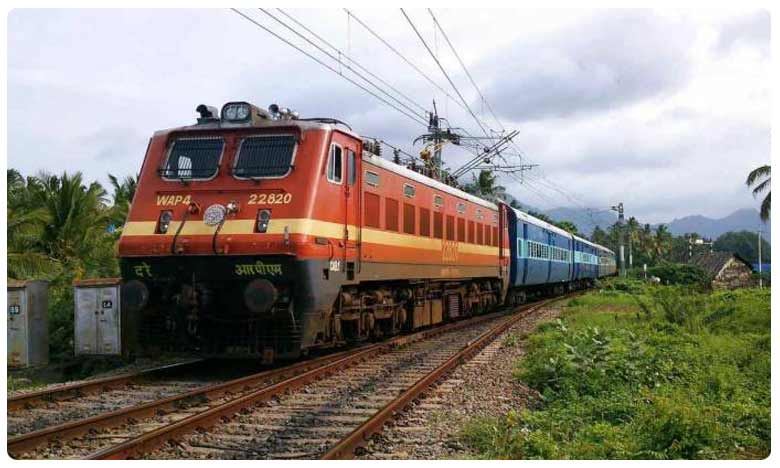 Ticketless train travellers paid over hundred crore in fines to Western Railway, టికెట్ లేని ప్రయాణికుల ద్వారా.. రూ.100 కోట్ల ఆదాయం!