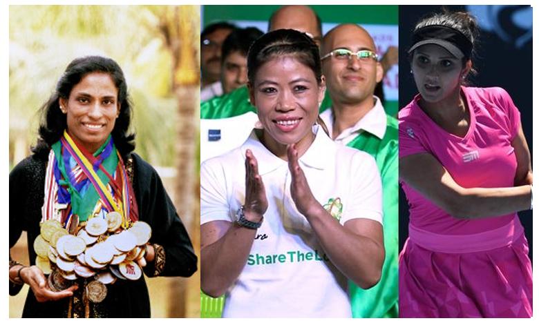 "Sania Mirza Hobart win inspires mothers to follow their dreams, అమ్మగా మారాక అరుదైన విజయాలు..""సరిలేరు మీకెవ్వరూ"""