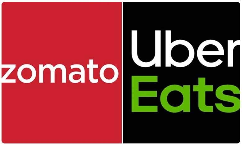 Zomato acquires Uber Eats in an all-stock transaction, జొమాటో చేతికి ఉబర్ ఈట్స్.. డీల్ ఎంతో తెలిస్తే షాక్ అవ్వాల్సిందే..!