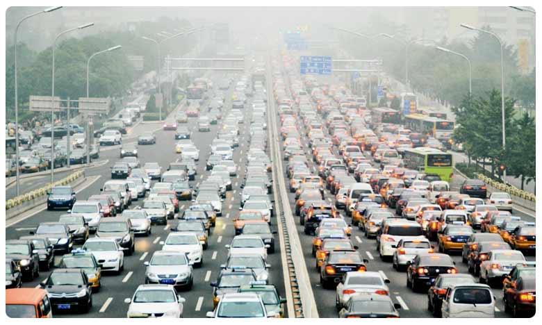 Worst Traffic City In India, వరల్డ్ రికార్డు.. భారత్లో అత్యంత వరస్ట్ ట్రాఫిక్ ఉన్న నగరం ఇదే.!