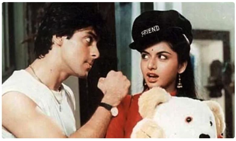 Veteran Bollywood actress Bhagyashree lands a crucial role, ప్రభాస్ తల్లిగా.. సల్మాన్ ఖాన్ హీరోయిన్!