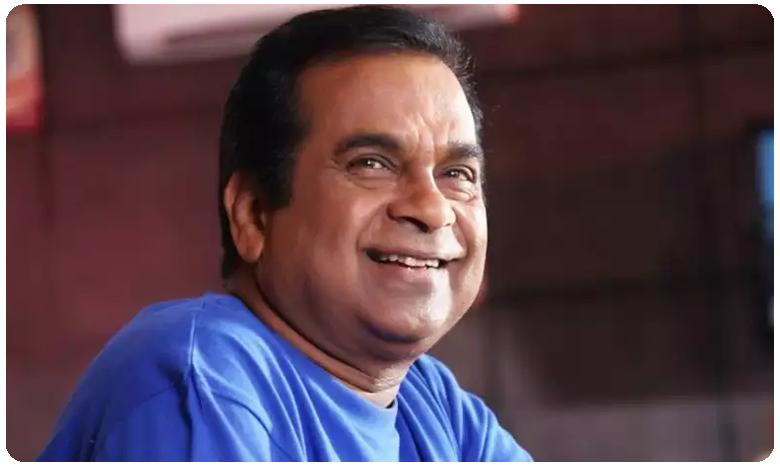 Senior Actor Brahmanandam to act, మరోసారి 'బాబాయ్' అవతారమెత్తనున్న బ్రహ్మానందం?