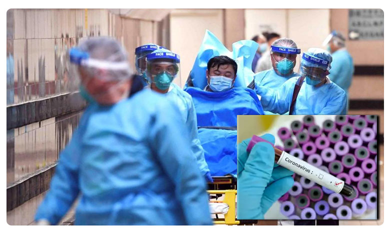 Coronavirus Outbreak, కలవరపెడుతున్న కరోనా వైరస్.. హైదరాబాద్ హై-అలెర్ట్!