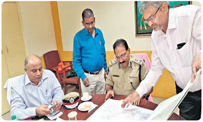 TS Police to track those who consume liquor, క్రైమ్పై కొత్త ఆయుధం.. ట్రాక్తో అనుసంధానం: డీజీపీ
