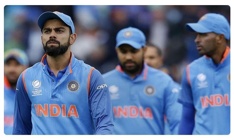 Injury To Rohit Sharma, ఆస్ట్రేలియాతో సిరీస్.. జట్టుకు దూరం కానున్న స్టార్ బ్యాట్స్మెన్!