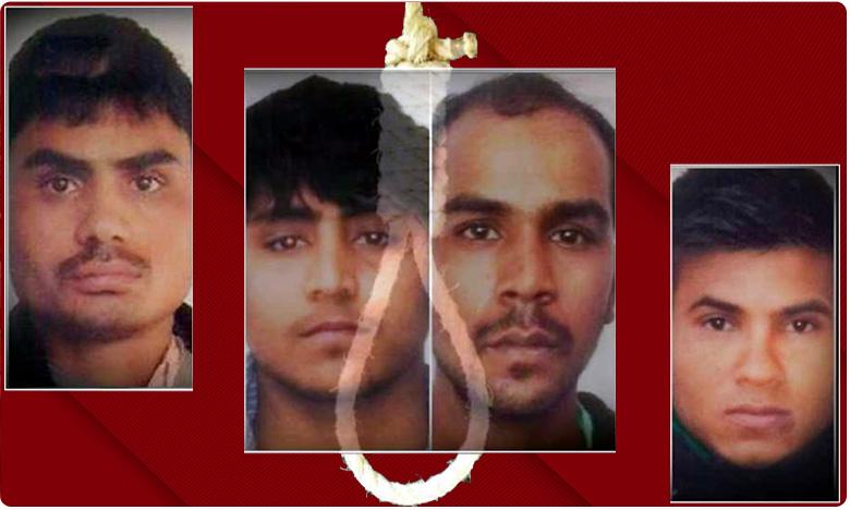 Nirbhaya Case: On Juvenile Claim Convict Pawan Gupta Approaches Supreme Court, నిర్భయ కేసులో మరో ట్విస్ట్.. ఈసారి ఏంటంటే?