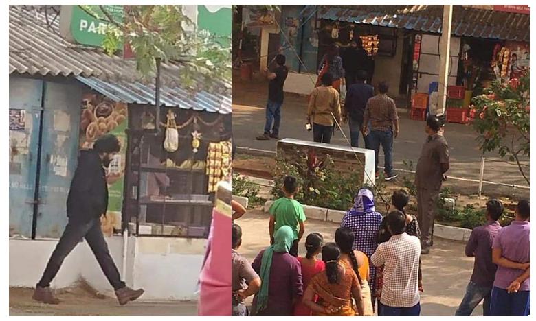 Pawan Kalyan's getup in Pink remake leaked, 'పింక్' రీమేక్లో పవన్ లుక్..రచ్చ చేస్తోన్న లీక్డ్ పిక్స్