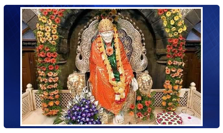 Sai Baba Birth Place Pathri, రేపటి నుంచి షిర్డీ సాయిబాబా ఆలయం మూసివేత.?