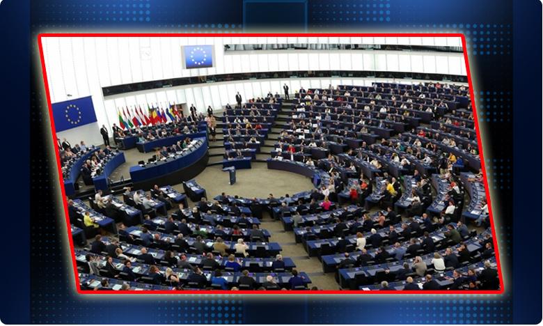 six hundred eu law makers move 6 anti-caa resolutions in parliament, సీఏఏపై యూరప్ లోనూ  నిరసనలు.. ఆరు తీర్మానాలను ప్రతిపాదించిన ఎంపీలు