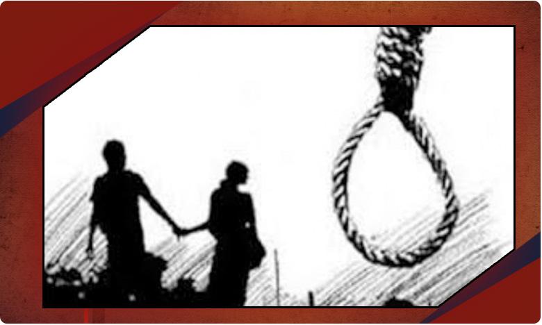 young lovers commits suicide in Chittoor, ప్రేమకు కులం అడ్డు.. ఆందోళనతో యువజంట ఆత్మహత్య