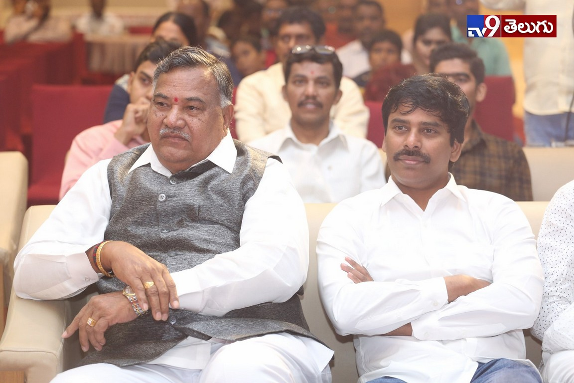 Stalin Andarvadu Pre Release Event, జీవ 'స్టాలిన్ అండరివాడు'  మూవీ ప్రీ రిలీజ్ ఈవెంట్