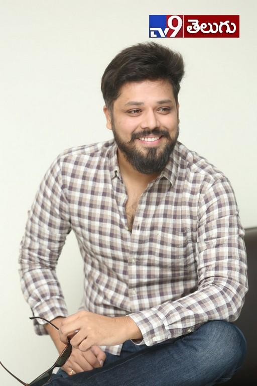 Actor Nandu New Phtots, సవారికి పోతున్న 'నందు'..