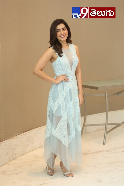 Rashi Khanna New Photos, నా గౌతమ్ వేరు ఈ గౌతమ్ వేరు అంటున్న 'రాశిఖన్నా'..