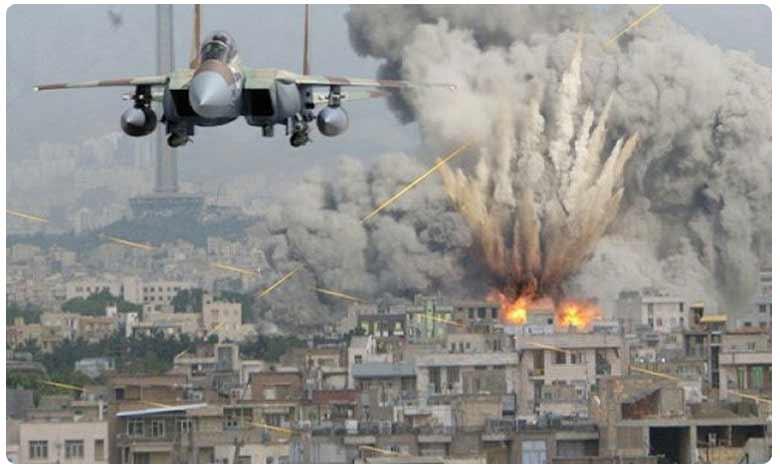 More than 30 civilians killed by Saudi-led airstrikes in Yemen.. UN says, యెమెన్పై సౌదీ ఎయిర్ స్ట్రైక్.. 31 మంది మృతి