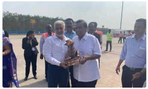 Highlights of AP CM jagan Mukesh Ambani Meeting, Andhra Pradesh :  సీఎం జగన్తో ముఖేష్ అంబానీ భేటీ..ఎందుకంటే..?