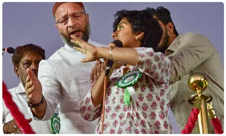Let Her Rot in Jail Says Father of Amulya Leona, అలాంటి కూతుర్ని జైల్లో పెట్టినా.. ఆమె కాళ్లు విరగ్గొట్టినా.. తప్పులేదు