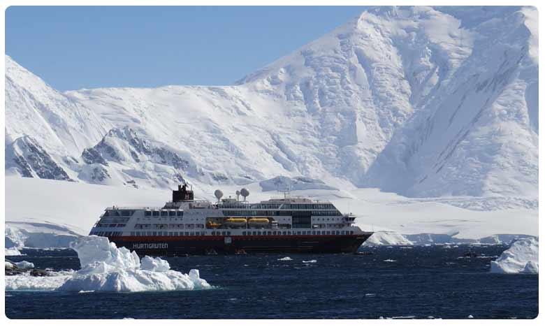 Antarctica Temperature:, Antarctica Temperature: అంటార్కిటికాలో రికార్డు ఉష్ణోగ్రత.. మంచు ఖండం వేడెక్కుతోందా?