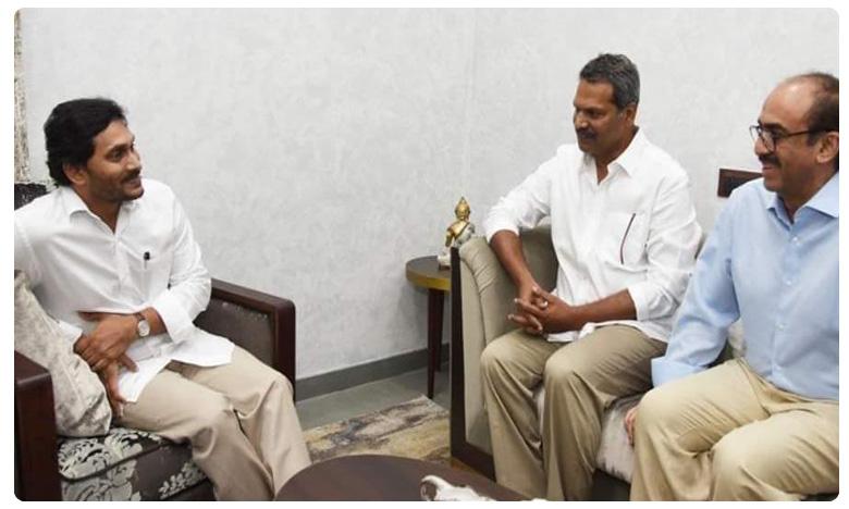 Tollywood Producers Meet CM Jagan, Tollywood:  సీఎం జగన్తో తెలుగు నిర్మాతల భేటీ..ఎందుకంటే..!