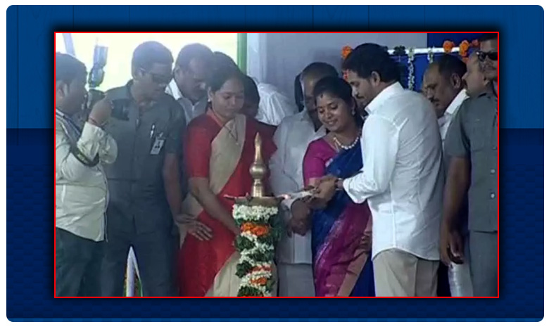 jagan crucial comments on divena, Jagan on Divena program: ఏపీలో జగనన్న దీవెన.. సీఎం కీలక వ్యాఖ్యలు