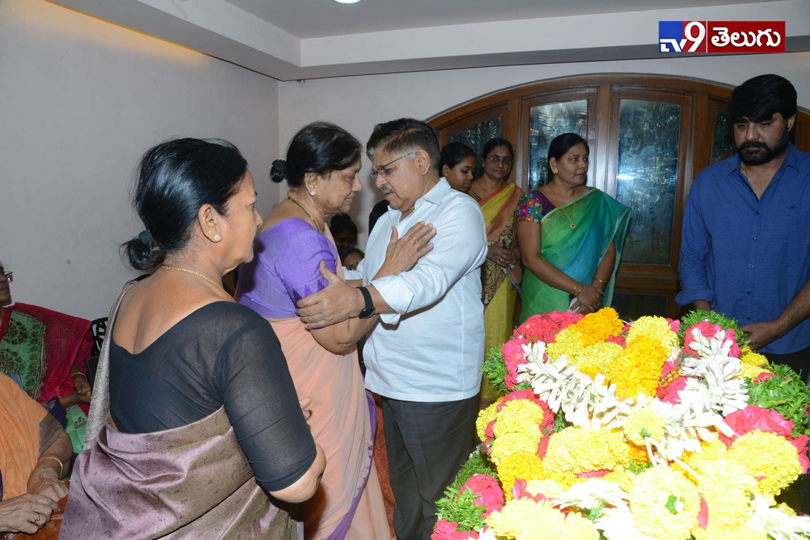 Hero Srikanth Father Passed Away, నటుడు శ్రీకాంత్కు పితృవియోగం.. ప్రముఖుల ప్రగాఢ సానుభూతి