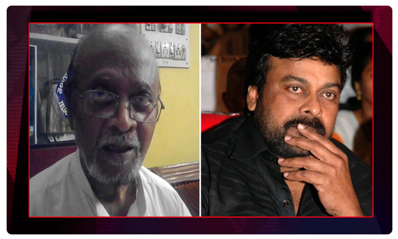 Director Rajkumar death, Director Rajkumar: టాలీవుడ్లో విషాదం.. చిరు మొదటి సినిమా దర్శకుడు మృతి..!