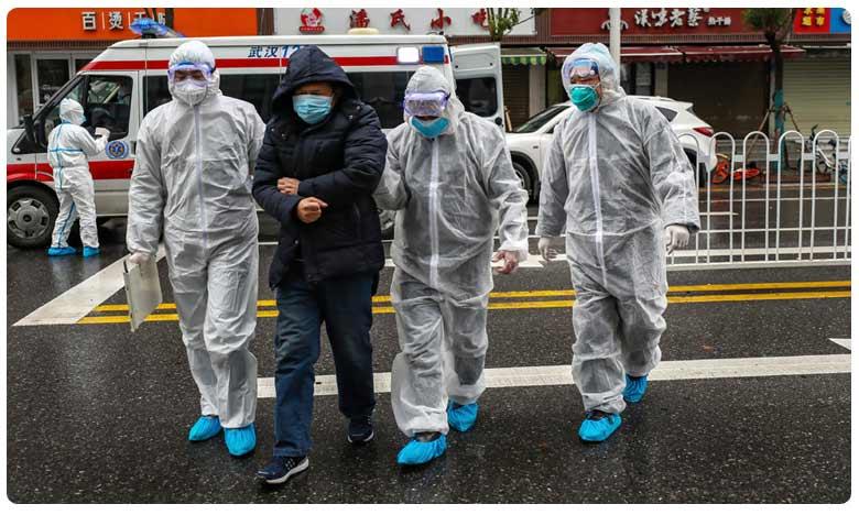 SARS-CoV-2, SARS-CoV-2: కరోనా వైరస్ బాధితులకు.. చైనా ప్రభుత్వం బంపర్ ఆఫర్..!