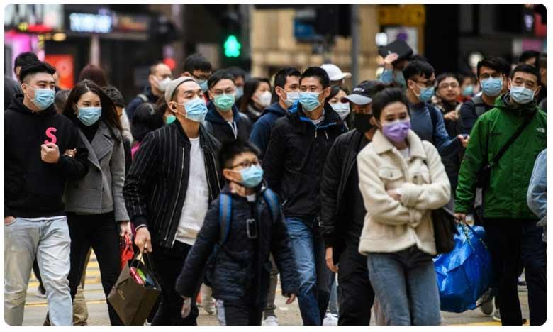 Taiwanese TV serials cut kissing scenes to prevent spread of coronavirus, కరోనా ఎఫెక్ట్: లిప్ లాక్ సీన్స్ కట్!