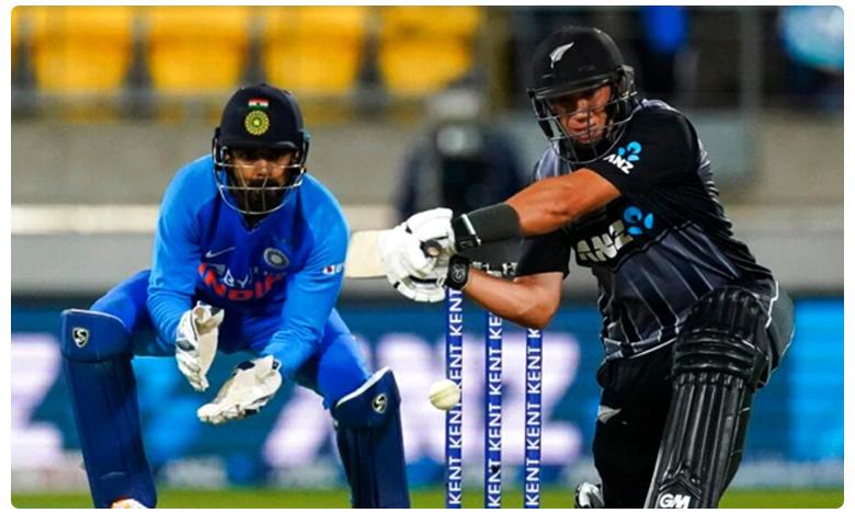 India Vs New Zealand, వన్డే సిరీస్: భారత్ ప్లాప్ షో.. గట్టెక్కిన కివీస్..