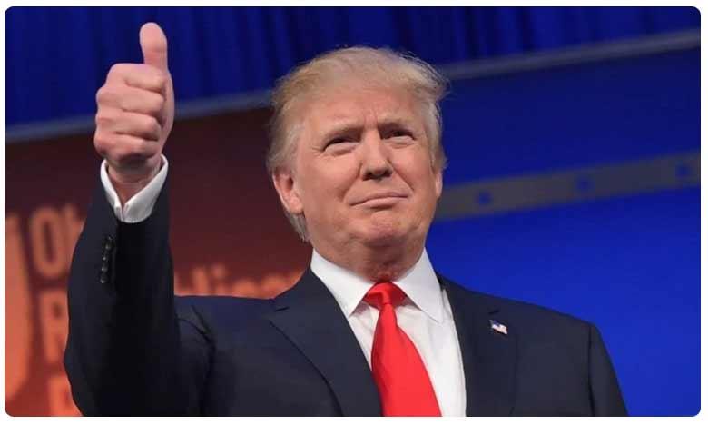 Donald Trump Visit, Donald Trump Visit: ట్రంప్ 3 గంటల పర్యటనకు.. ఖర్చెంతో తెలుసా..!