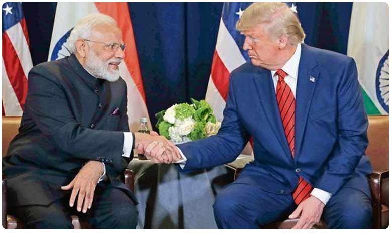 Trump visit to India:, Trump visit to India: భారత పౌల్ట్రీ, డైరీ మార్కెట్లోకి అమెరికా ఎంట్రీ!