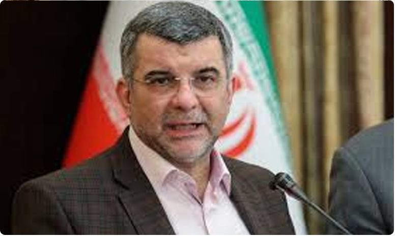 Iran's deputy health minister: I have coronavirus, ఆ డిప్యూటీ హెల్త్ మినిస్టర్కు కరోనా పాజిటివ్.. అలసిపోయినట్లు ఉంటుందంటూ ట్వీట్!!