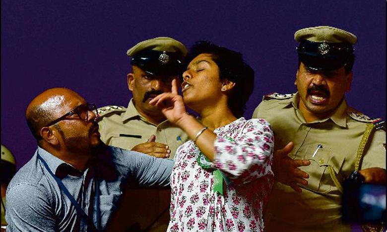 AP CM YS Jagan Mohan Reddy, మేడిగడ్డకు బయల్దేరిన సీఎం జగన్