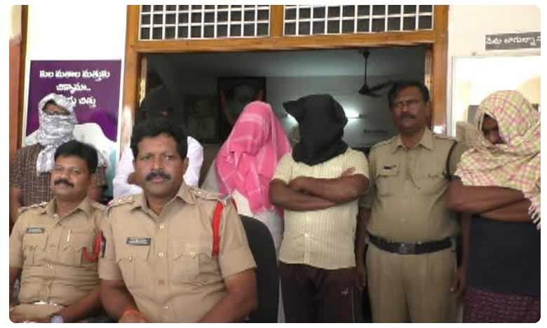 YSRCP MLA Vidadala Rajini brothers-in-law's Car Attacked, MLA Vidadala Rajini : ఎమ్మెల్యే విడదల రజనీ మరిదిపై దాడి కేసులో ఆరుగురి అరెస్టు