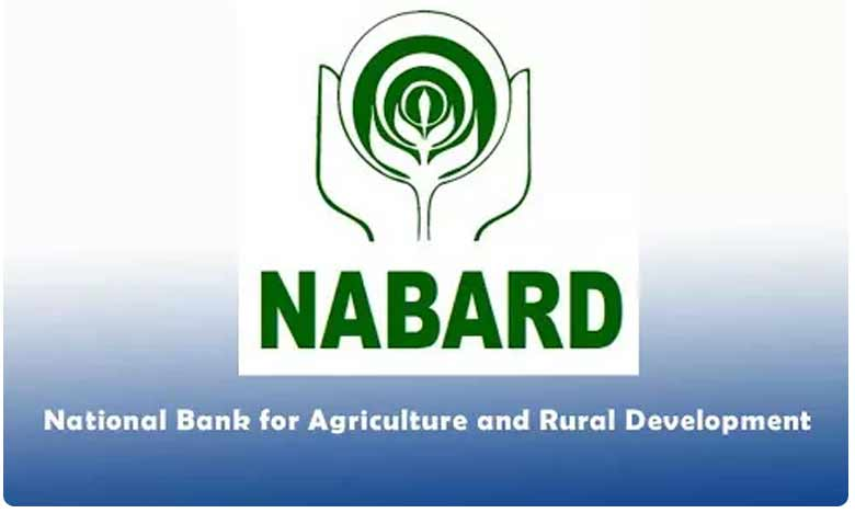 NABARD sanctions Rs.1931 Cr term loan to APWRDC, జగన్ సర్కార్కు మరో శుభవార్త.. ఈ సారి నాబార్డ్ నుంచి..