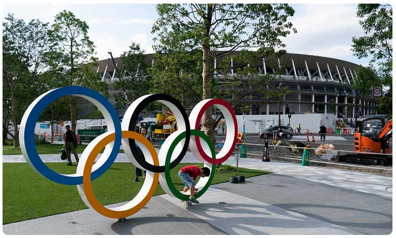 Tokyo governor criticizes suggestion that London could host 2020 Olympics, అయితే ఒలింపిక్స్ మేం నిర్వహిస్తాం.. లండన్ మేయర్ అభ్యర్థి ప్రకటన..!