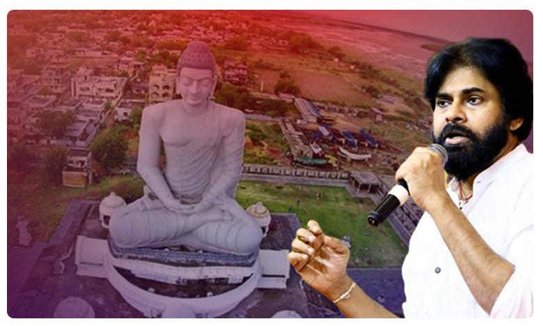 pawankalyan to visit amaravati, Amaravati Capital: అమరావతిలో మళ్ళీ టెన్షన్.. కారణం పవన్కల్యాణ్