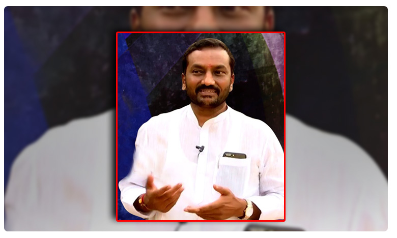Case Filed Against BJP Leader Raghunandana Rao, టీ-బీజేపీకి షాక్.. రఘునందన్రావుపై అత్యాచారం కేసు…