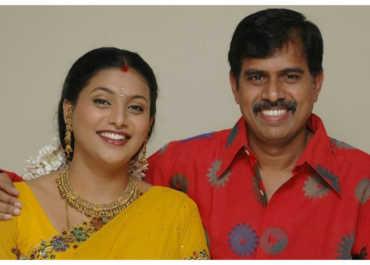 roja husband comments on rajnikanth, రజనీకాంత్తో ఢీ అంటే ఢీ అంటున్న రోజా భర్త.. వాలీడ్ రీజనే సుమా!