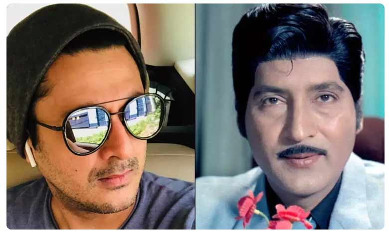 Thalaivi Update : Bengali actor Jisshu Sengupta to play Sobhan Babu in Jayalalithaa biopic Thalaivi, Thalaivi Update : 'అమ్మ బయోపిక్'…శోభన్బాబు దొరికేశాడు..!