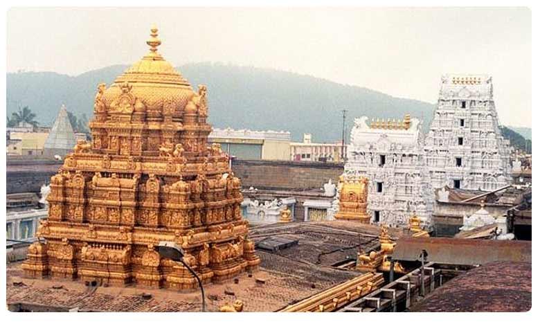 TTD: Tirumala Darshan in 30 minutes for Senior citizens, 60 సంవత్సరాలు దాటిన వారికి.. 30 నిమిషాల్లో శ్రీవారి దర్శనం